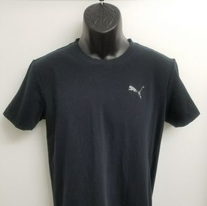 PUMA SHIRT MEN SIZE. SMALL